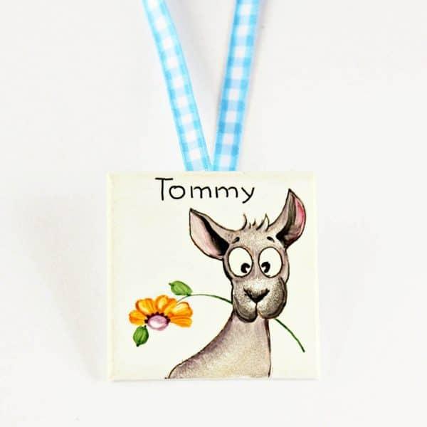 targhetta-animali-cammello