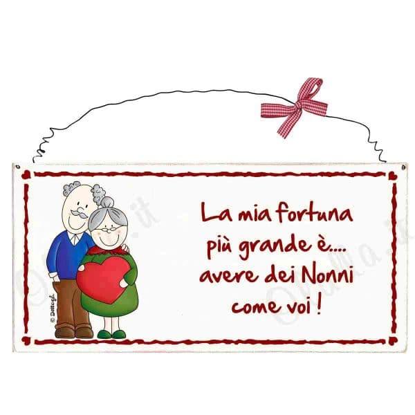Auguri Matrimonio Dai Nonni : Regali per i nonni archivi olalla