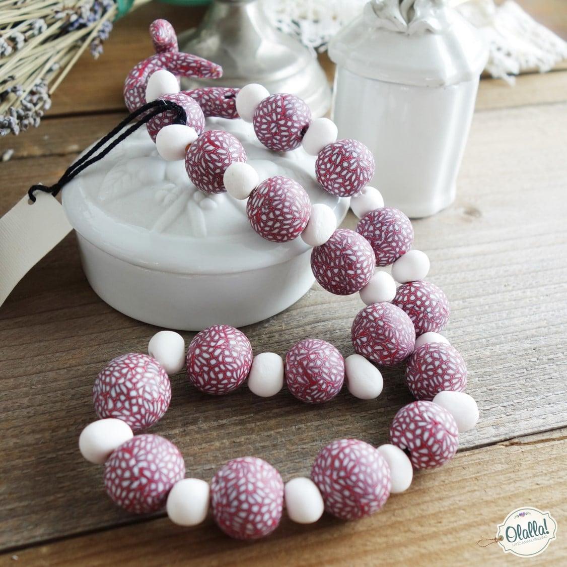 collana-perle-argilla-rossa-1
