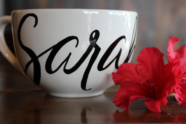 Tazze Da Te Personalizzate tazze personalizzate con il nome | olalla