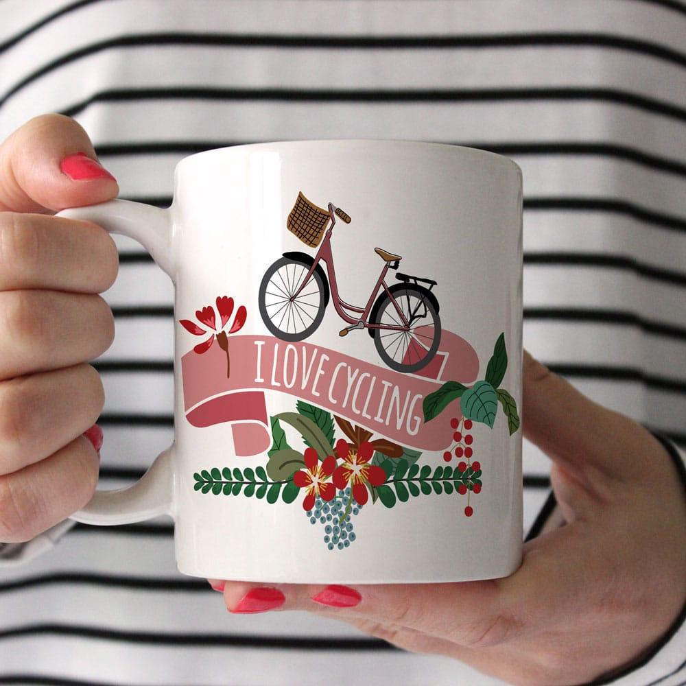 tazza-personalizzata-i-love-cycling