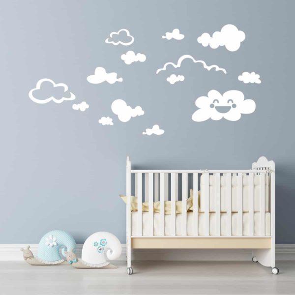 adesivo-murale-cameretta-bambini-kit-nuvole-1