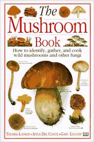 libro sui funghi