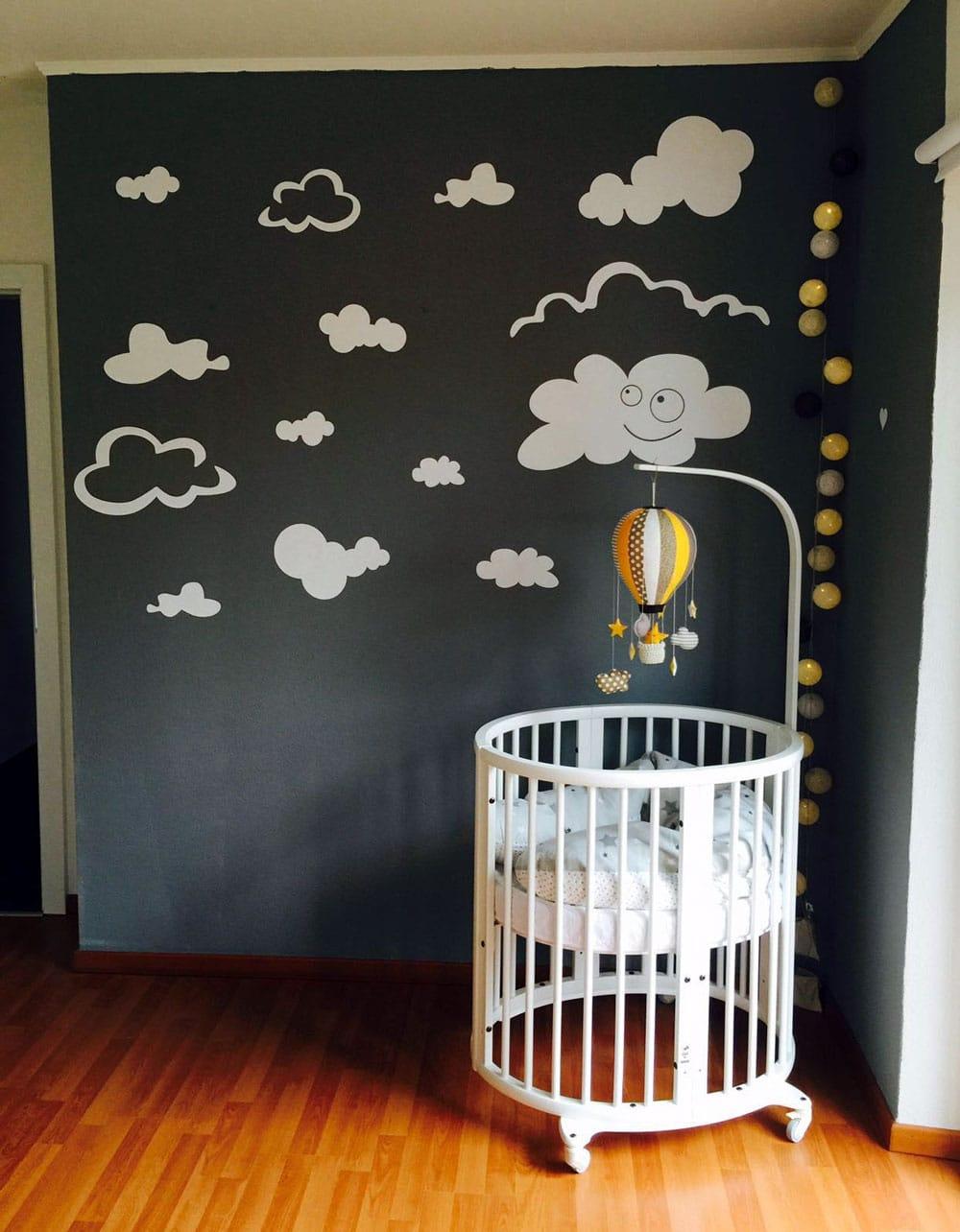 mongolfiera-nuvole-cameretta
