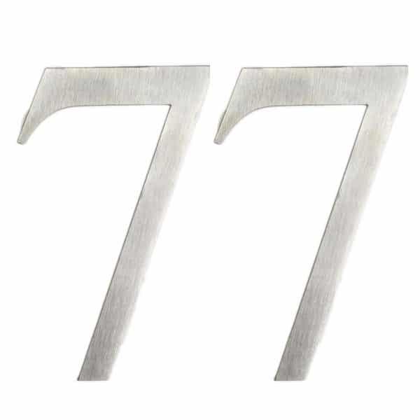 numero-civico-alluminio-1mm