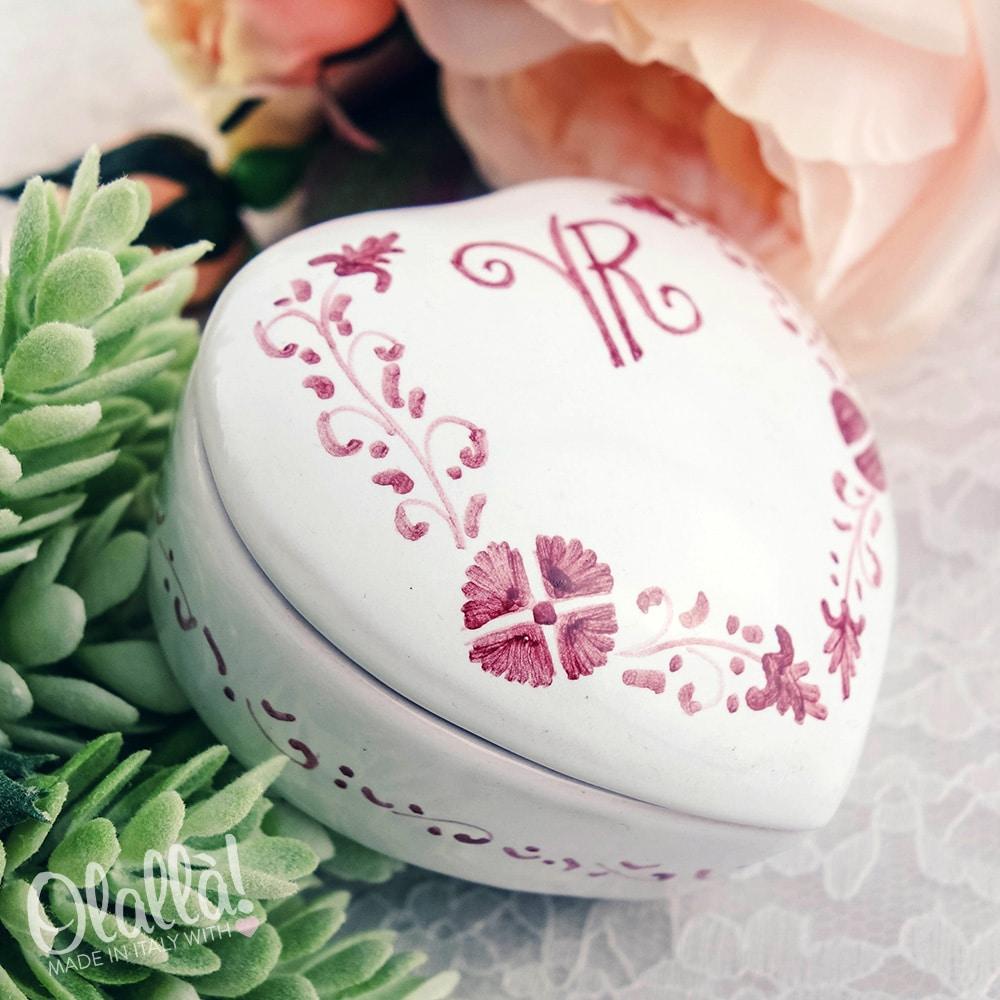 bomboniera-portagioie-ceramica-personalizzata-monogramma