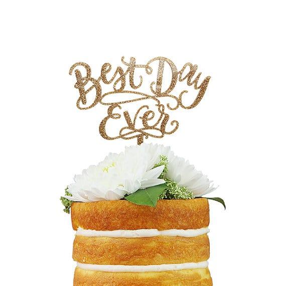 cake-topper-legno-matrimonio-glitter-bestdayever