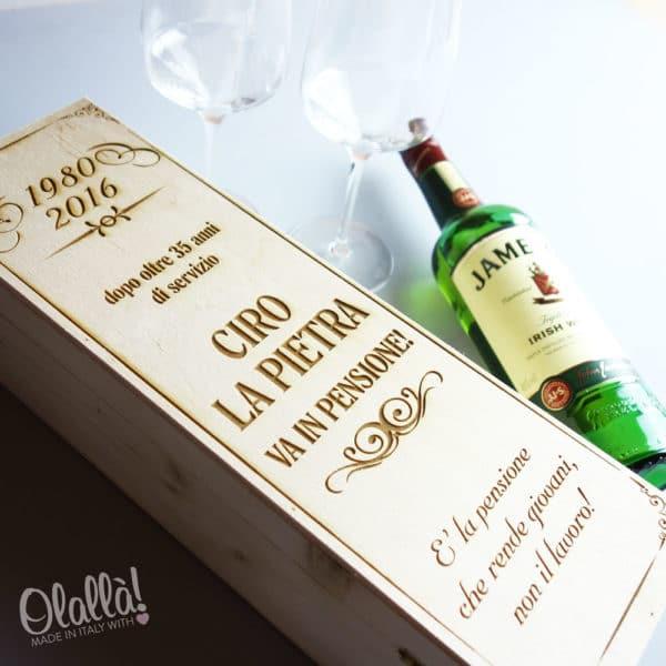cassettina-vino-personalizzata-pensione-idea-regalo