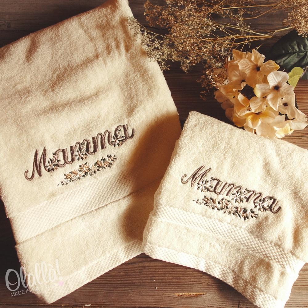 asciugamano-personalizzato-decoro-mamma