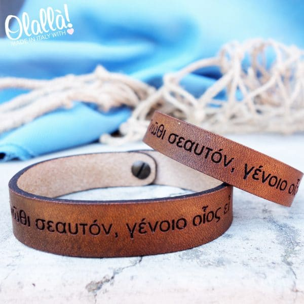 bracciale-cuoio-personalizzato-regalo