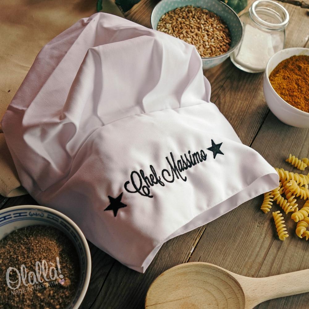 cappello-da-cucina-chef-personalizzato-ricamo