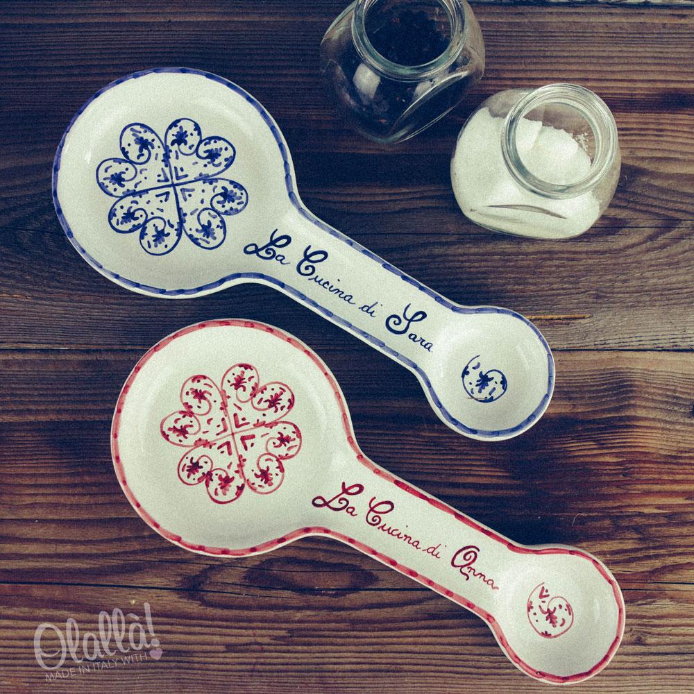 poggiamestoli-ceramica-personalizzati