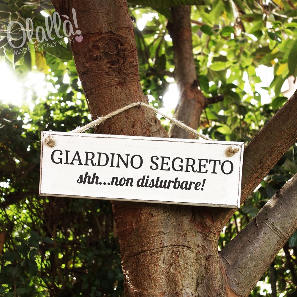 targhetta-appendere-legno-personalizzata-giardino-segreto