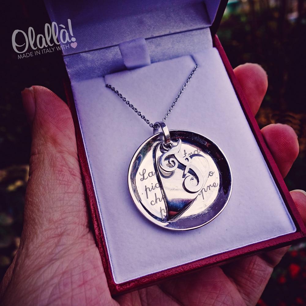 collana-argento-idea-regalo-pensione-maestra