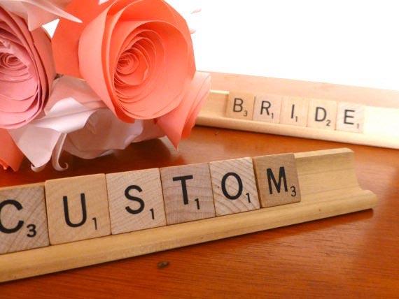 Segnaposto Matrimonio In Legno : Segnaposto matrimonio originali ecco i più belli fatti a