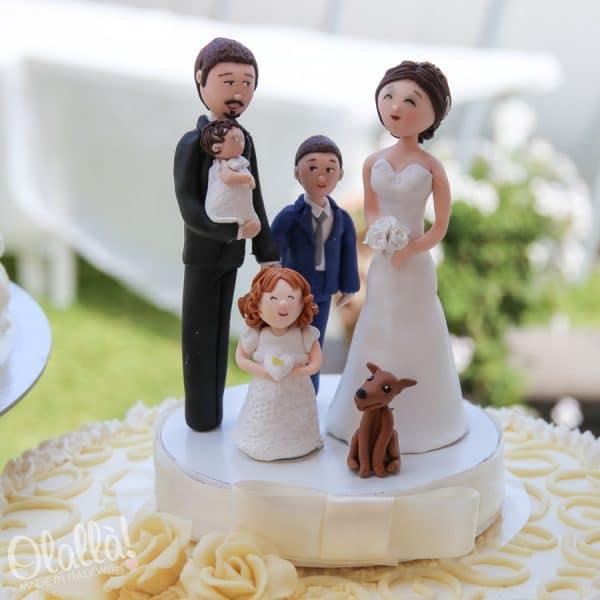 cake-topper-personalizzato-animali-bambini