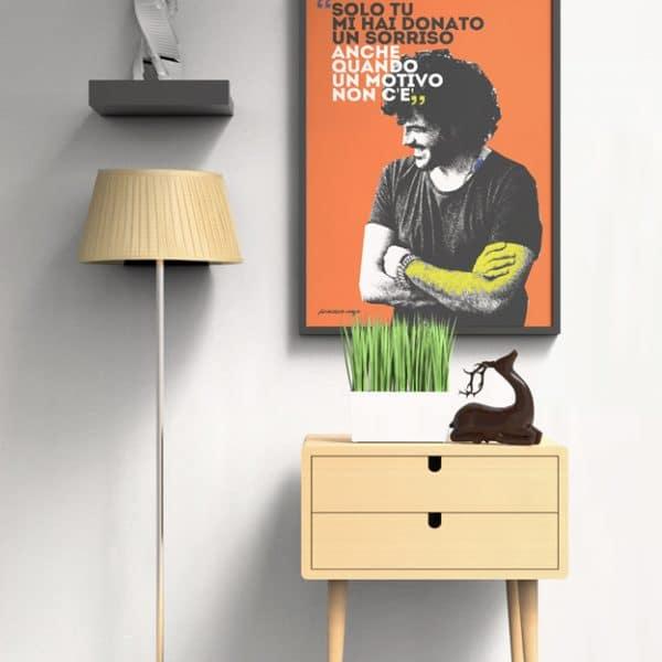 poster-personalizzato-francesco-renga-idea-regalo (1)