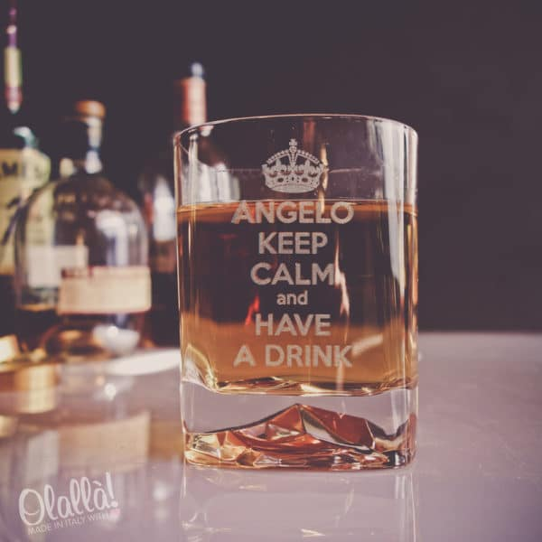 bicchiere-keep-calm-whisky-personalizzato