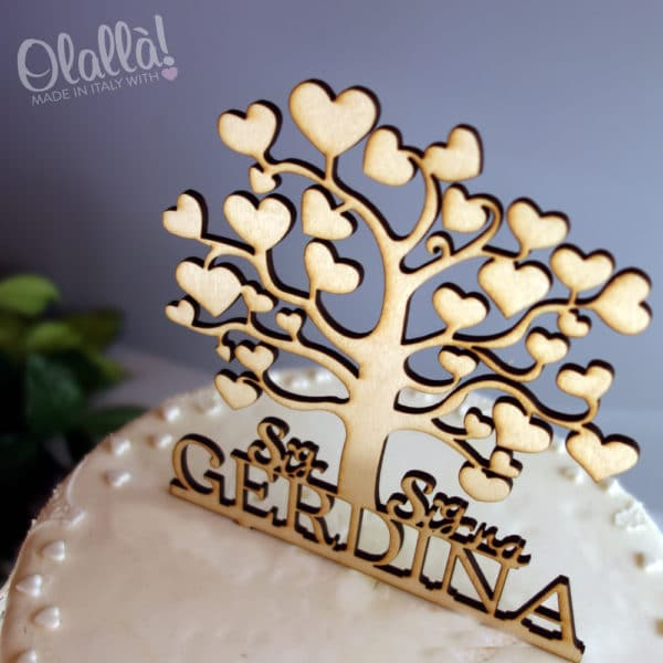 cake-topper-legno-personalizzato-albero-della-vita