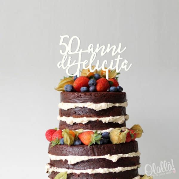 cake-topper-personalizzato-anniversario-bianco