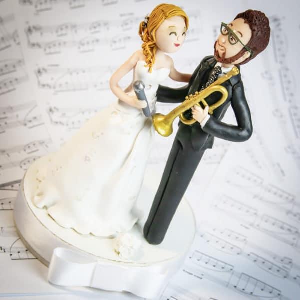 cake-topper-sposini-personalizzato-musica