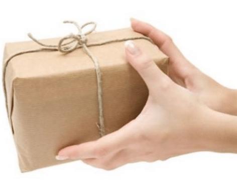 pacco-consegna
