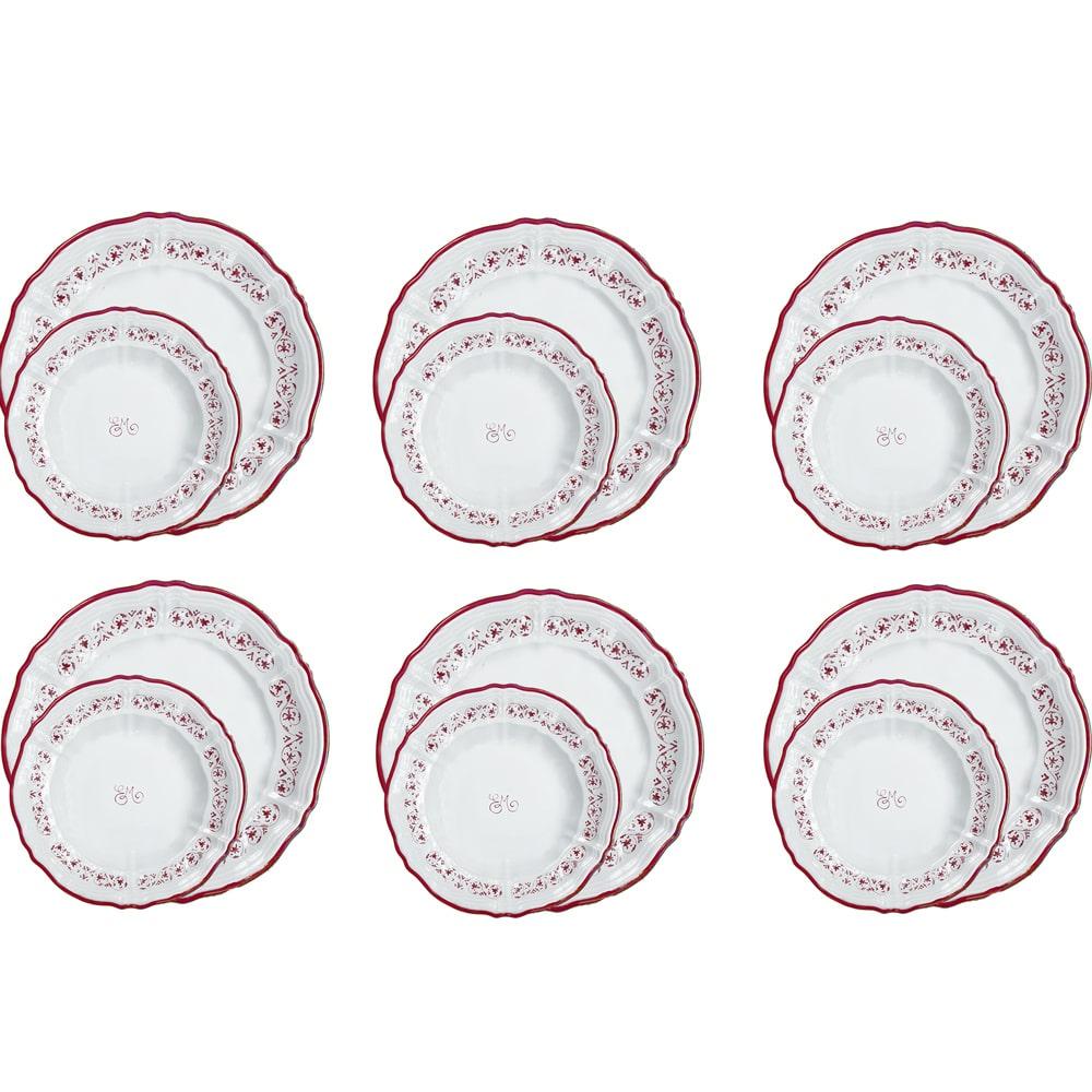 piatti-ceramica-fatti-mano-personalizzati-iniziali-ricciolo