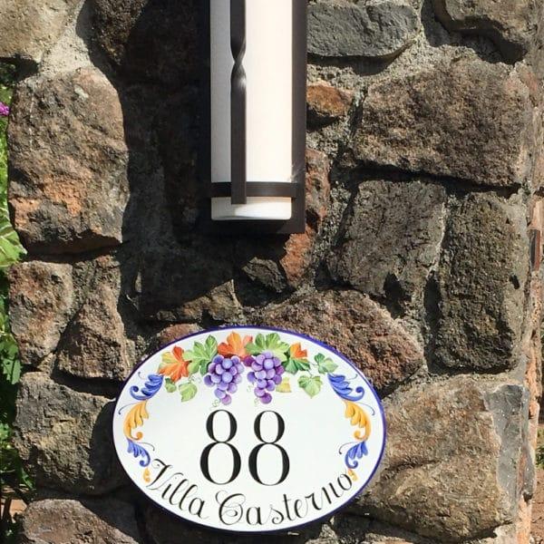 targa-civico-decoro-toscano-porcellana-dipinto-mano-grappoli-uva44