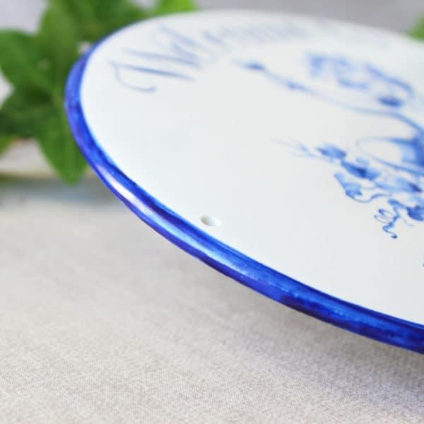 targa-porcellana-personalizzata-decoro-bacco