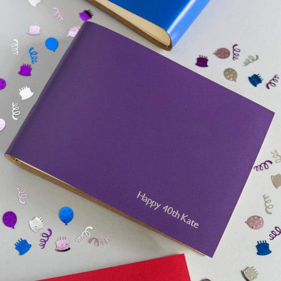 idea-regalo-40-anni-donna-album-personalizzato-foto