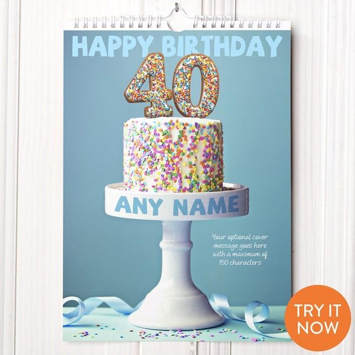 idea-regalo-40-anni-donna-calendario-personalizzato