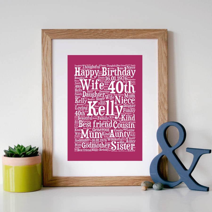 idea-regalo-40-anni-donna-quadro-personalizzato-frasi