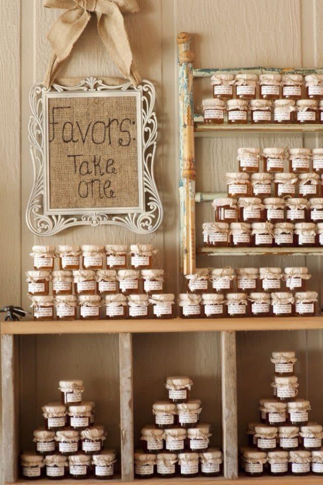 miele-bomboniera-matrimonio-display
