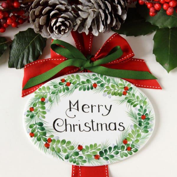 targhetta-natalizia-porcellana-dipinta-mano3