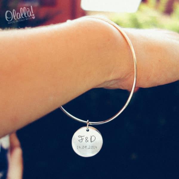 braccialetto-argento-iniziali-data