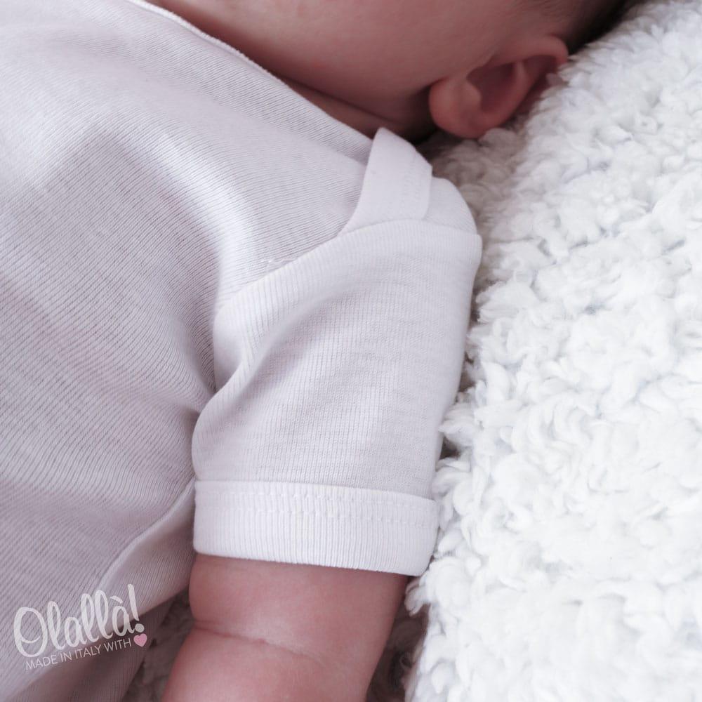 body-neonato-cotone-dettaglio