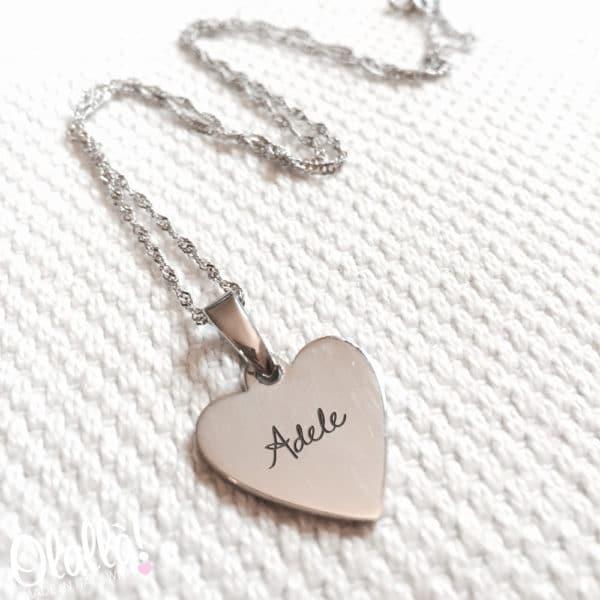 collanina-argento-personalizzata-cuore