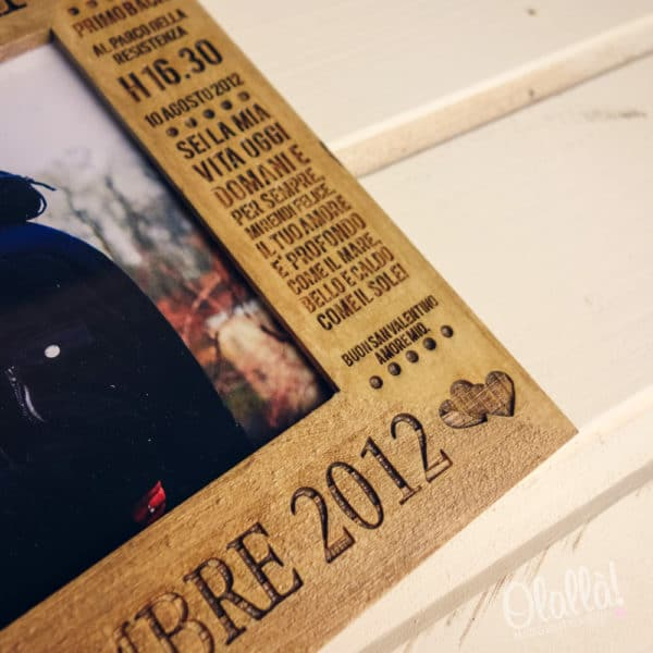 cornice-legno-personalizzata-anniversario-valentino