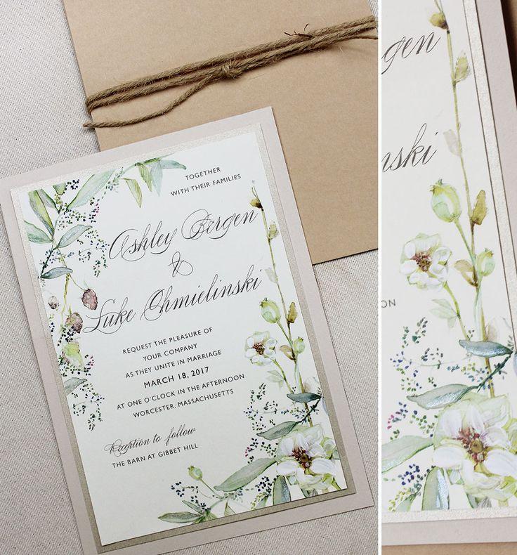 Favorito Matrimonio in Stile Botanico: le Migliori Idee per Wedding  VZ38