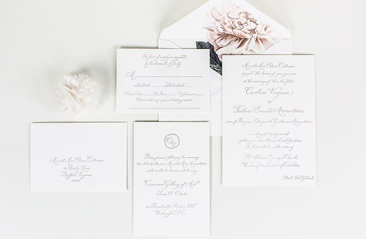 Partecipazioni Matrimonio Stile Rustico : Partecipazioni di matrimonio scritte a mano in stile