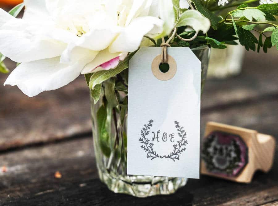 spesso Matrimonio in Stile Botanico: le Migliori Idee per Wedding  EH79