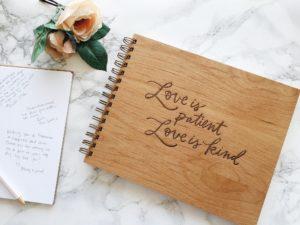 guestbook-legno-matrimonio-amore-paziente-citazione