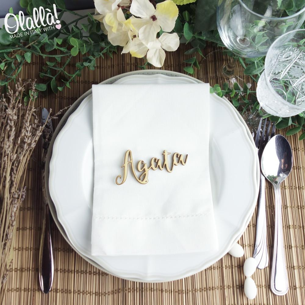 Segnaposto Matrimonio Azzurro : Coordinati per il matrimonio a tema cuore menu cartoncini