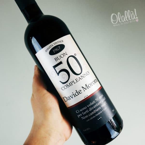 vino-personalizzato-regalo-50-anni-etichetta
