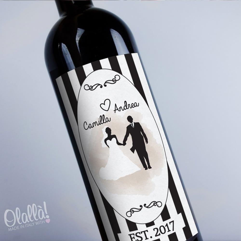 bottiglia-anniversario-sposi-vino-etichetta-personalizzata