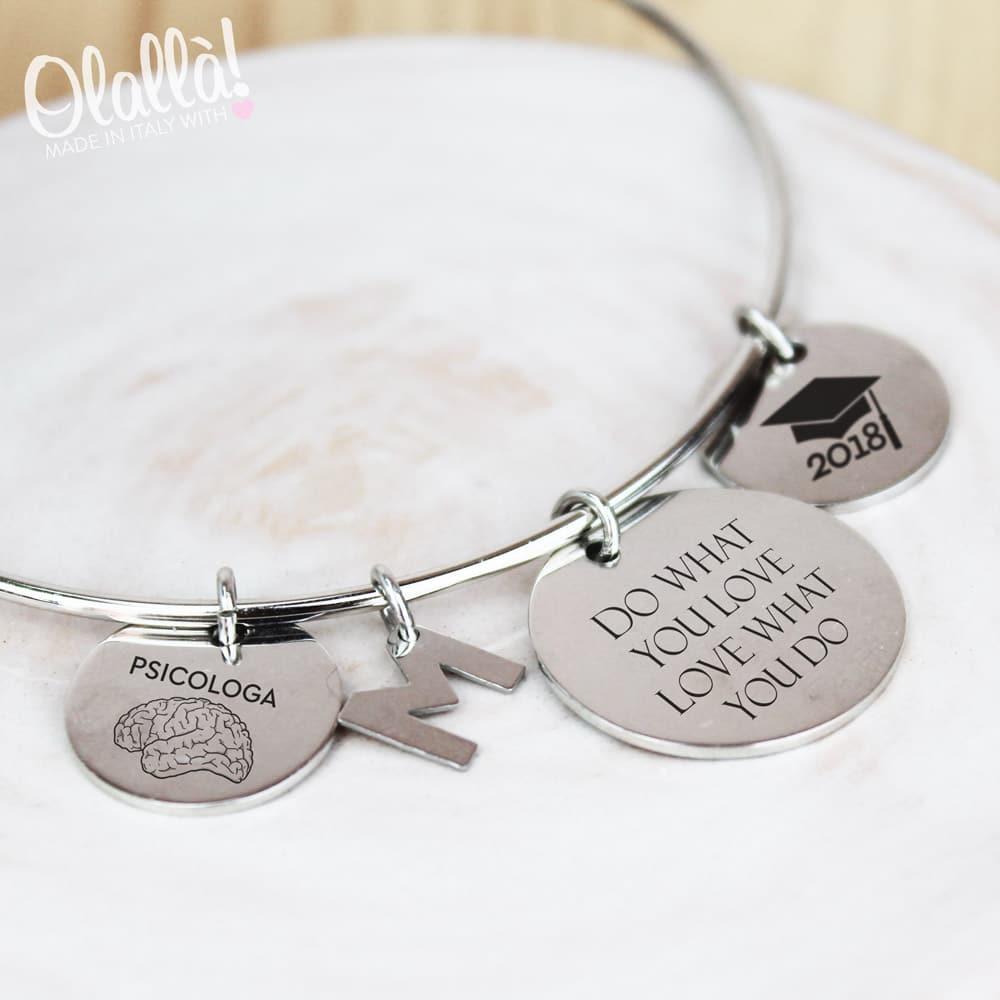bracciale-regalo-laurea-personalizzato
