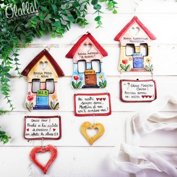 casetta-ceramica-scuola-regalo-maestra