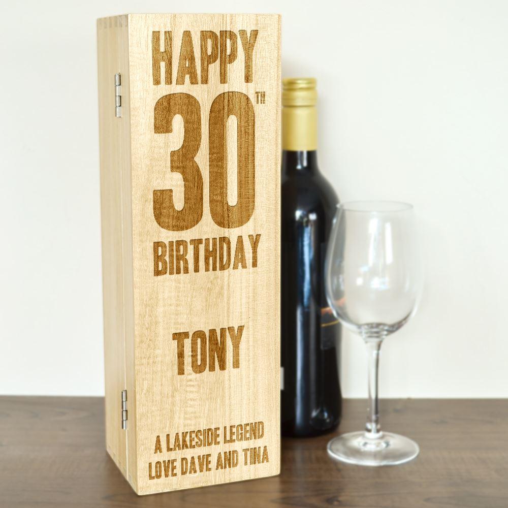 Regalo Speciale Per Un Amico Che Compie 30 Anni Ecco Alcune