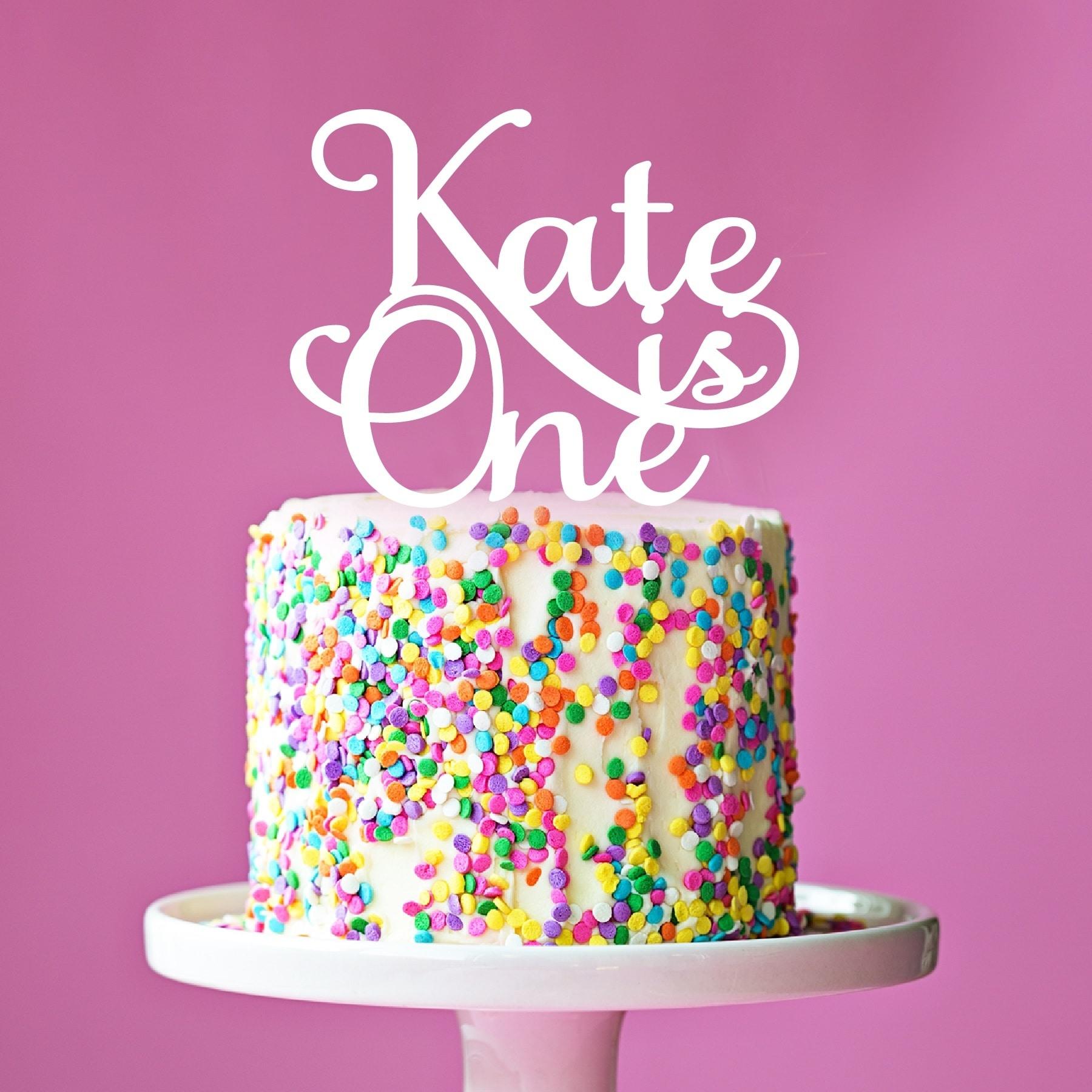 Favorito Primo Compleanno in Vista: Idee per Una Festa Indimenticabile  HQ59