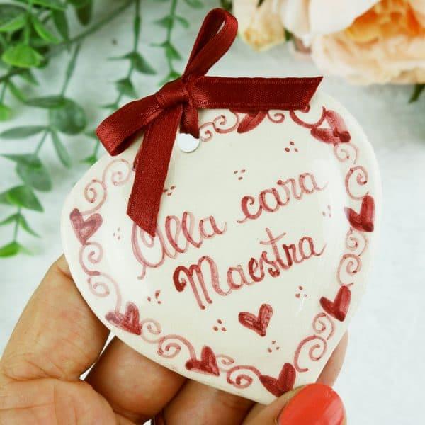 targa-in-ceramica-cuore-maestra-2